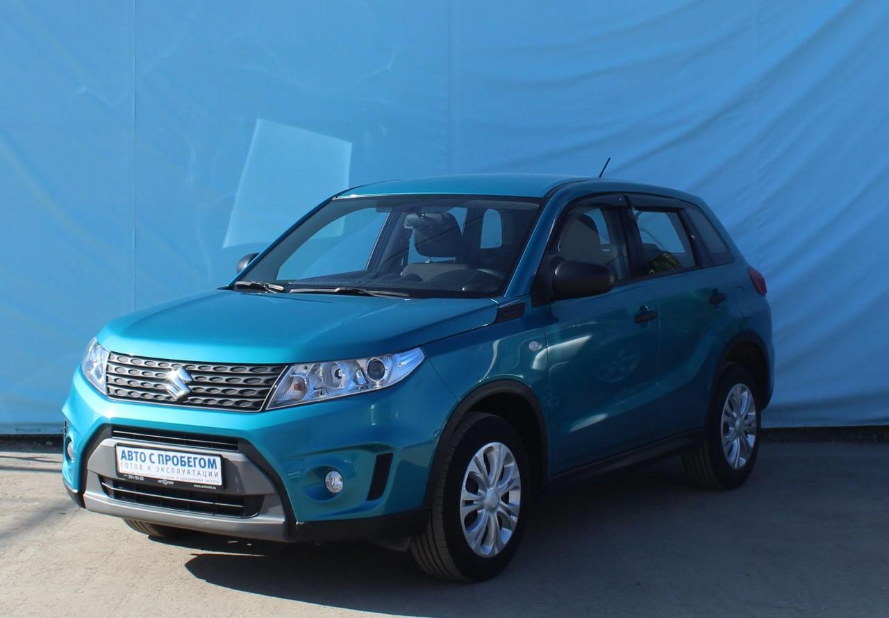 Suzuki Vitara 2015 - 2019