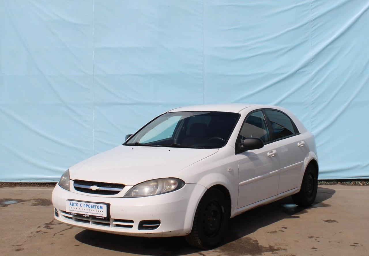 Chevrolet Lacetti Hatchback 2004 - 2013