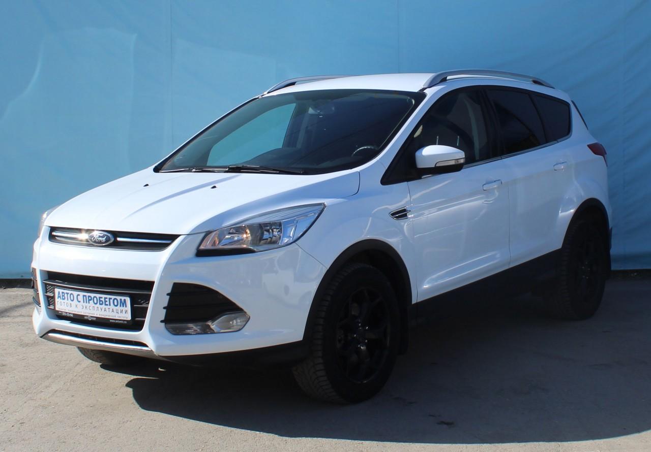 Ford Kuga 2012 - 2016